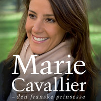 Marie Cavallier - John Lindskog