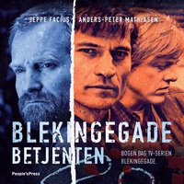 Blekingegadebetjenten - Anders-Peter Mathiasen, Jeppe Facius
