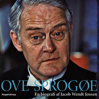 Ove Sprogøe - Jacob Wendt Jensen