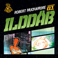 Cherub 1 - Ilddåb - Robert Muchamore