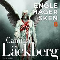 Englemagersken - Camilla Läckberg