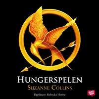 Hungerspelen - Suzanne Collins