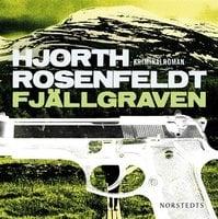 Fjällgraven - Hans Rosenfeldt,Michael Hjorth