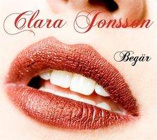 Begär - Clara Jonsson