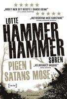 Pigen i Satans Mose - Lotte og Søren Hammer