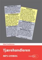Tjærehandleren - Aksel Sandemose