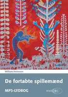 De fortabte spillemænd - William Heinesen