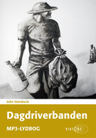 Dagdriverbanden - John Steinbeck