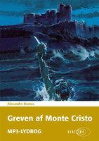 Greven af Monte Cristo - Alexandre Dumas