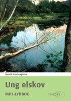 Ung Elskov - Henrik Pontoppidan