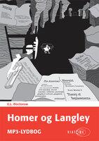 Homer og Langley - E.L. Doctorow
