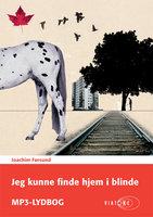 Jeg kunne finde hjem i blinde - Joachim Førsund