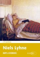 Niels Lyhne - J.P. Jacobsen