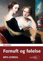 Fornuft og følelse - Jane Austen