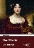 Overtalelse - Jane Austen