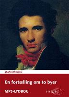 En fortælling om to byer - Charles Dickens