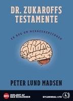 Dr. Zukaroffs testamente - Peter Lund Madsen