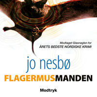 Flagermusmanden - Jo Nesbø