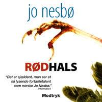 Rødhals - Jo Nesbø