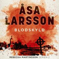Blodskyld - Åsa Larsson