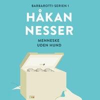 Menneske uden hund - Håkan Nesser