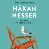 En helt anden historie - Håkan Nesser
