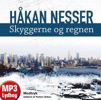 Skyggerne og regnen - Håkan Nesser