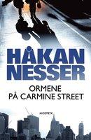 Ormene på Carmine Street - Håkan Nesser