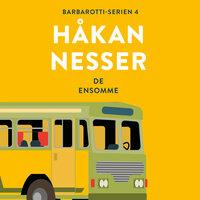De ensomme - Håkan Nesser
