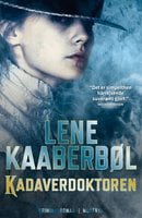 Kadaverdoktoren - Lene Kaaberbøl