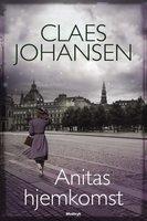 Anitas hjemkomst - Claes Johansen