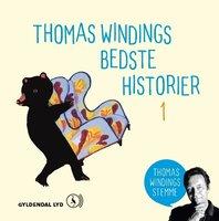Thomas Windings bedste historier 1 - Thomas Winding