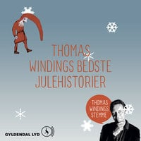 Thomas Windings bedste julehistorier - Thomas Winding