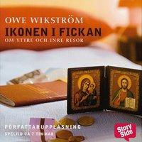 Ikonen i fickan - Owe Wikström