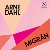 Migrän - Arne Dahl