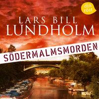 Södermalmsmorden - Lars Bill Lundholm