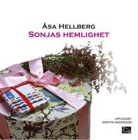 Sonjas hemlighet - Åsa Hellberg