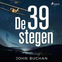 De 39 stegen - John Buchan
