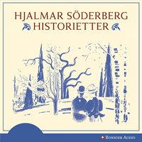 Historietter - Hjalmar Söderberg