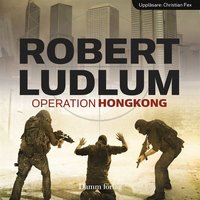 Operation Hongkong - Robert Ludlum