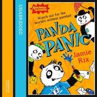 Panda Panic - Jamie Rix