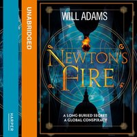 Newton's Fire - Will Adams