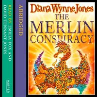 The Merlin Conspiracy - Diana Wynne Jones