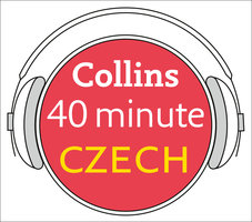 Czech in 40 Minutes - Collins Dictionaries