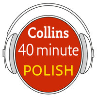Polish in 40 Minutes - Collins Dictionaries