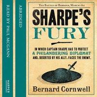 Sharpe's Fury - Bernard Cornwell