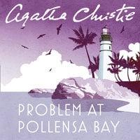 Problem at Pollensa Bay - Agatha Christie