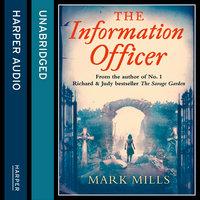 The Information Officer - Mark Mills