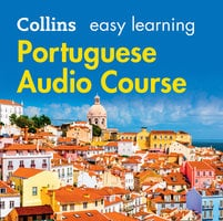 Easy Learning Portuguese Audio Course - Collins Dictionaries