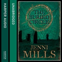 The Buried Circle - Jenni Mills